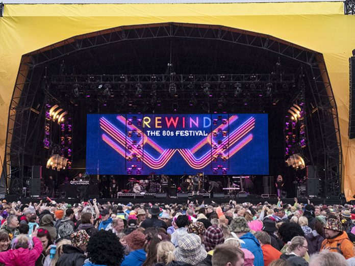 prg xl video goes back to the 80s with rewind festival tpi
