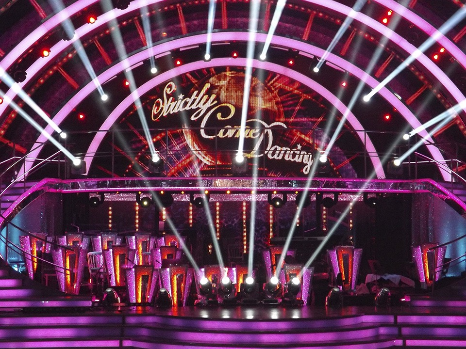 For the latest series of Strictly Come Dancing the showu0027s lighting designer was once again tasked with creating rejuvenated looks in the studio on a tight ... & Strictly Come Dancing Receives Exciting Visual Revamp With Chauvet ...