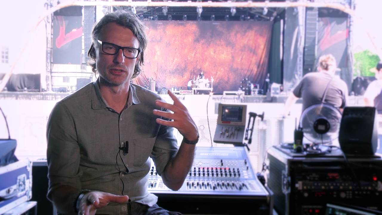 an interview with a famous audio engineer frank ramirez How to be a great audio engineer: 10 questions with major studio owners a studio rat hq interview  engineering frank ocean - duration:  interview with mix engineer mick guzauski.