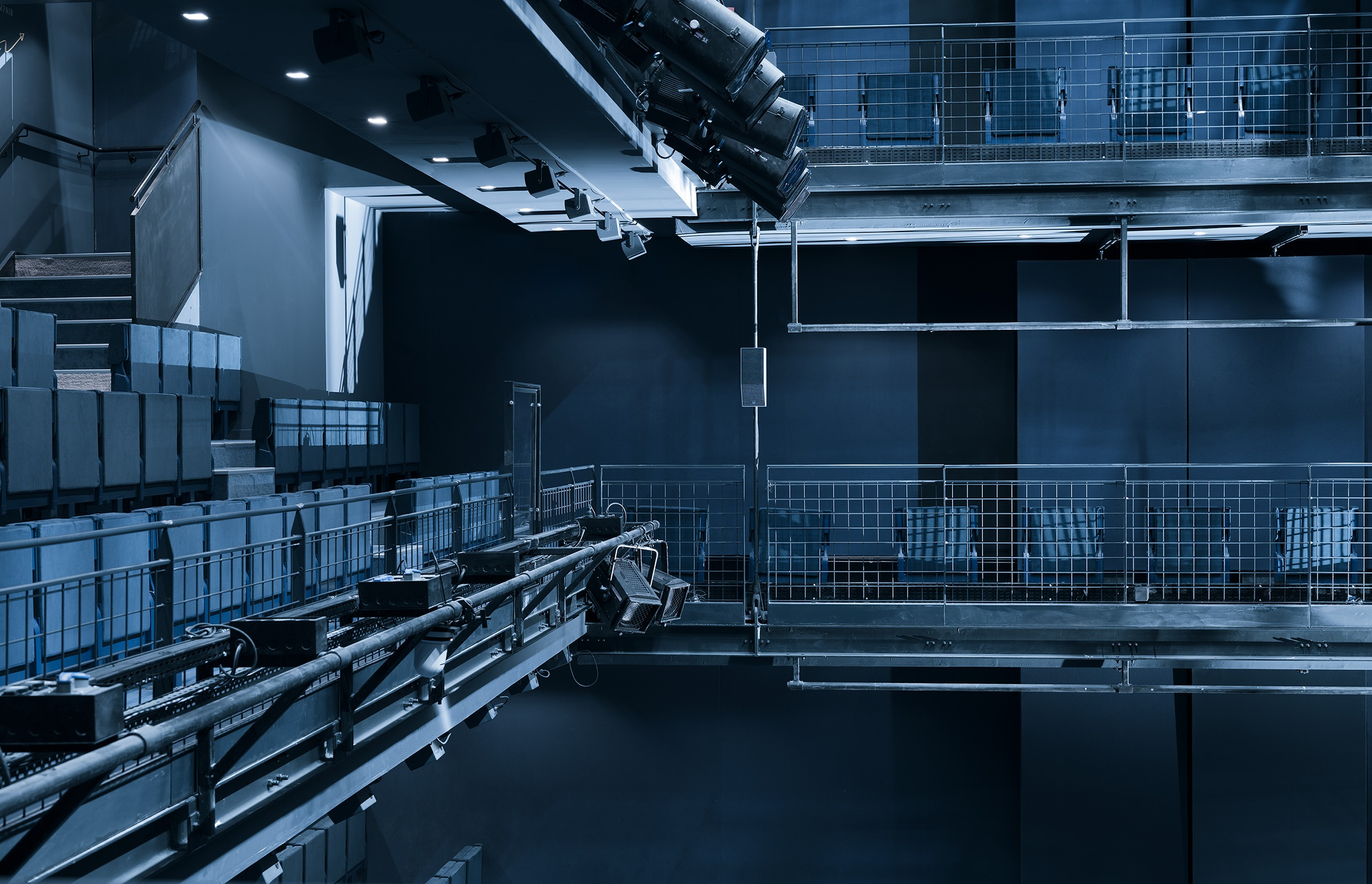 Amadeus Installs Massive Immersive Speaker System for 'La