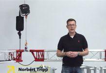 Norbert Tripp discusses the ultimate hinge