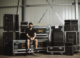 AVC invests in L-Acoustics